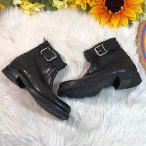 Frye Women's Leather Booties 6